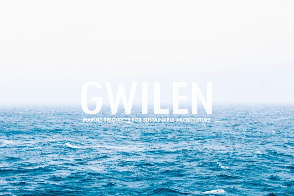 Gwilen logo